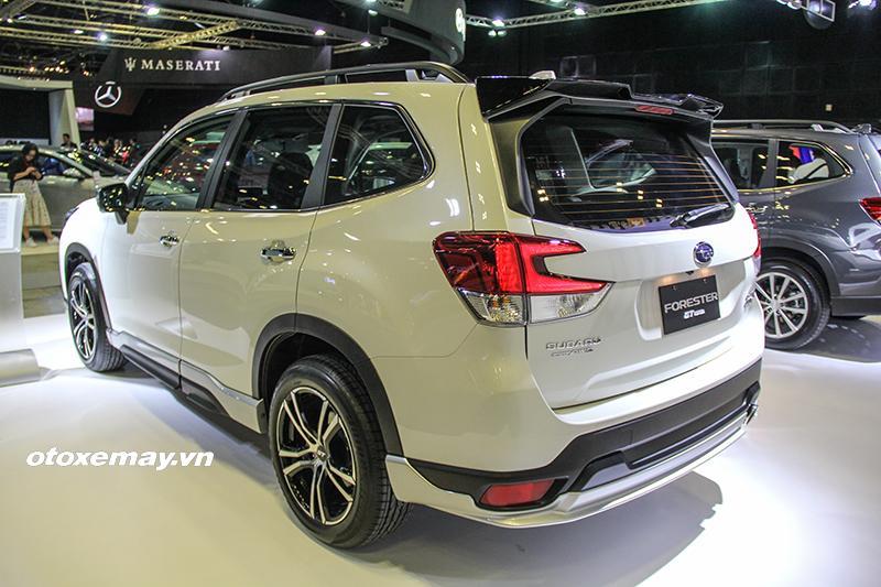 Phiên bản đặc biệt Subaru Forester GT Edition chính thức được ra mắt tại Singapore Ảnh 5