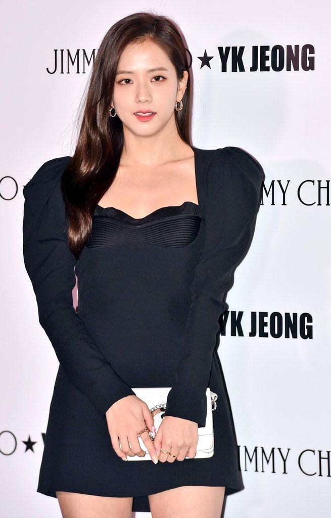 Yoona đọ sắc vóc cùng dàn nữ thần thế hệ mới Ảnh 4