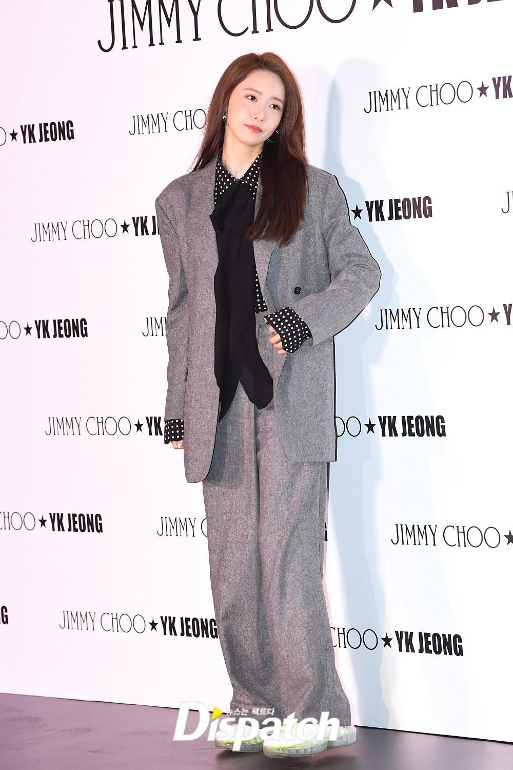 Yoona đọ sắc vóc cùng dàn nữ thần thế hệ mới Ảnh 8