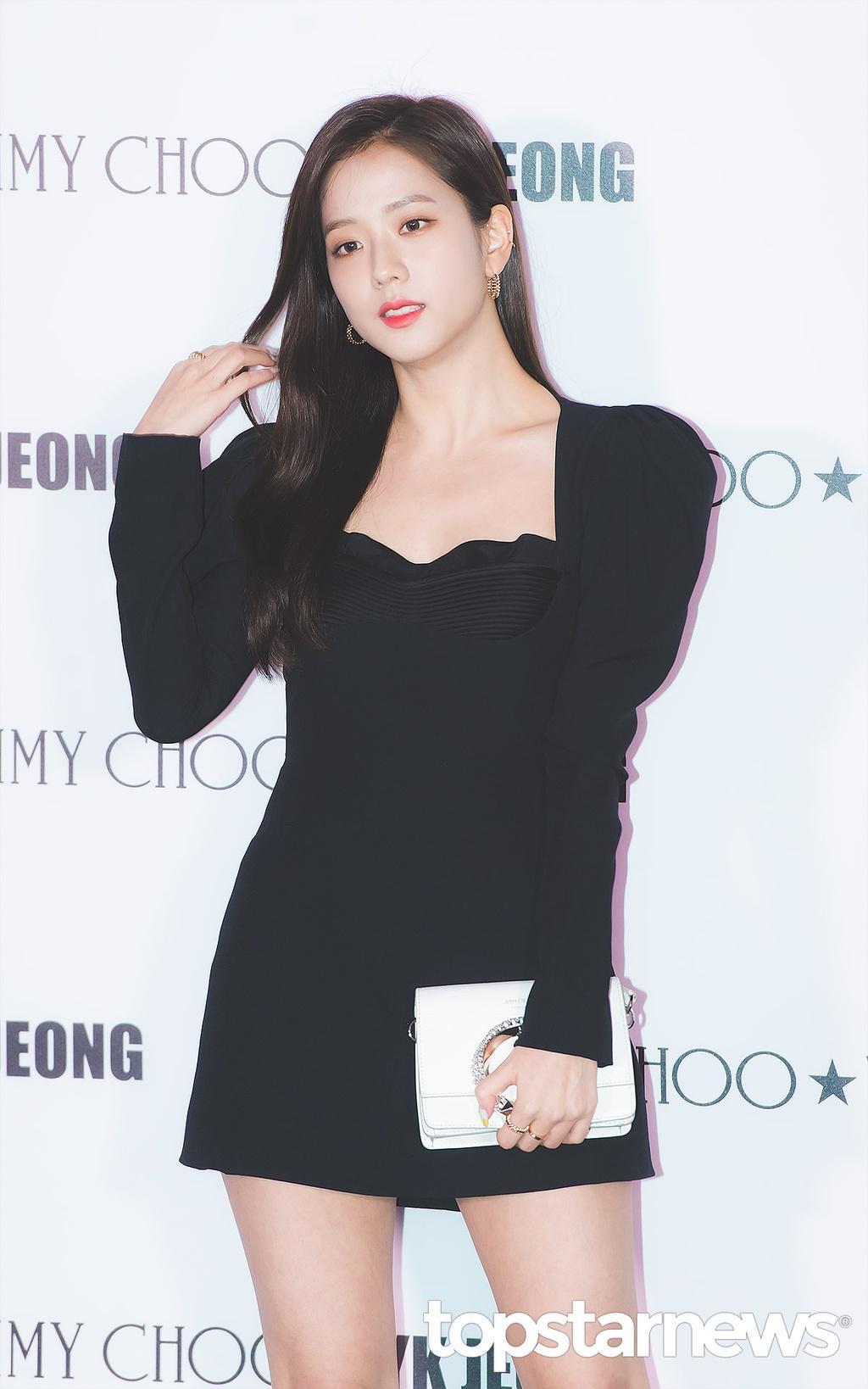 Yoona đọ sắc vóc cùng dàn nữ thần thế hệ mới Ảnh 3