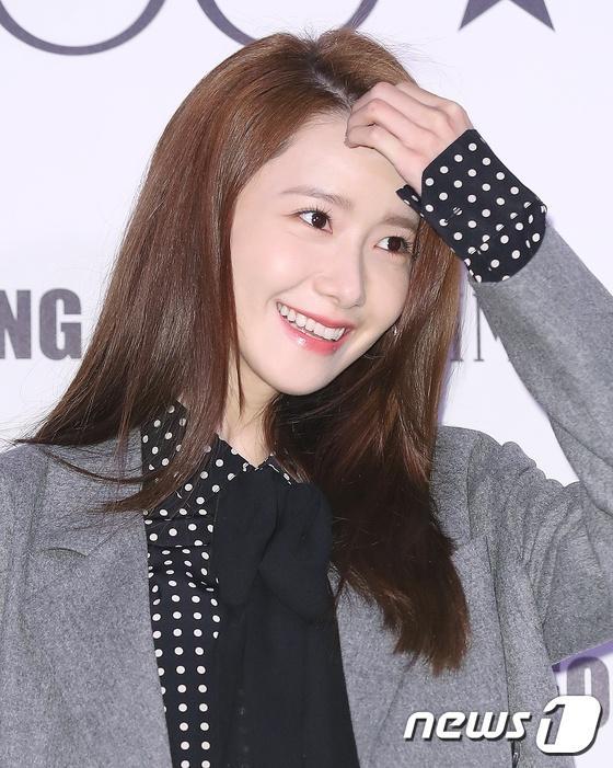 Yoona đọ sắc vóc cùng dàn nữ thần thế hệ mới Ảnh 11