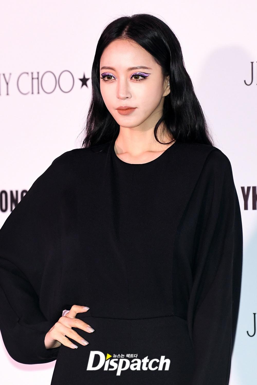 Yoona đọ sắc vóc cùng dàn nữ thần thế hệ mới Ảnh 16
