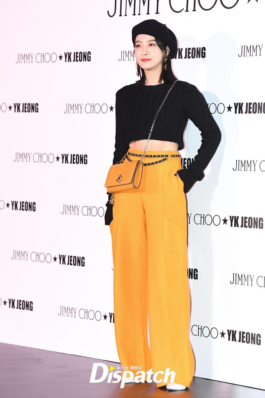 Yoona đọ sắc vóc cùng dàn nữ thần thế hệ mới Ảnh 13