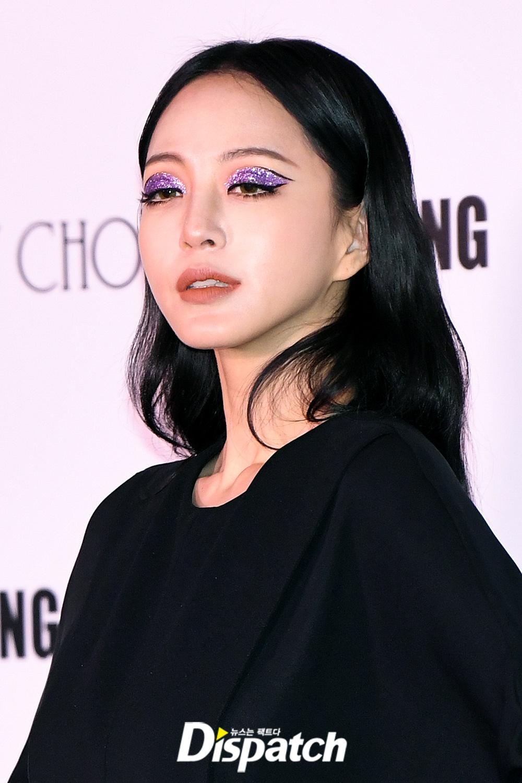 Yoona đọ sắc vóc cùng dàn nữ thần thế hệ mới Ảnh 17