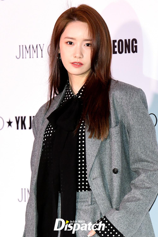 Yoona đọ sắc vóc cùng dàn nữ thần thế hệ mới Ảnh 10