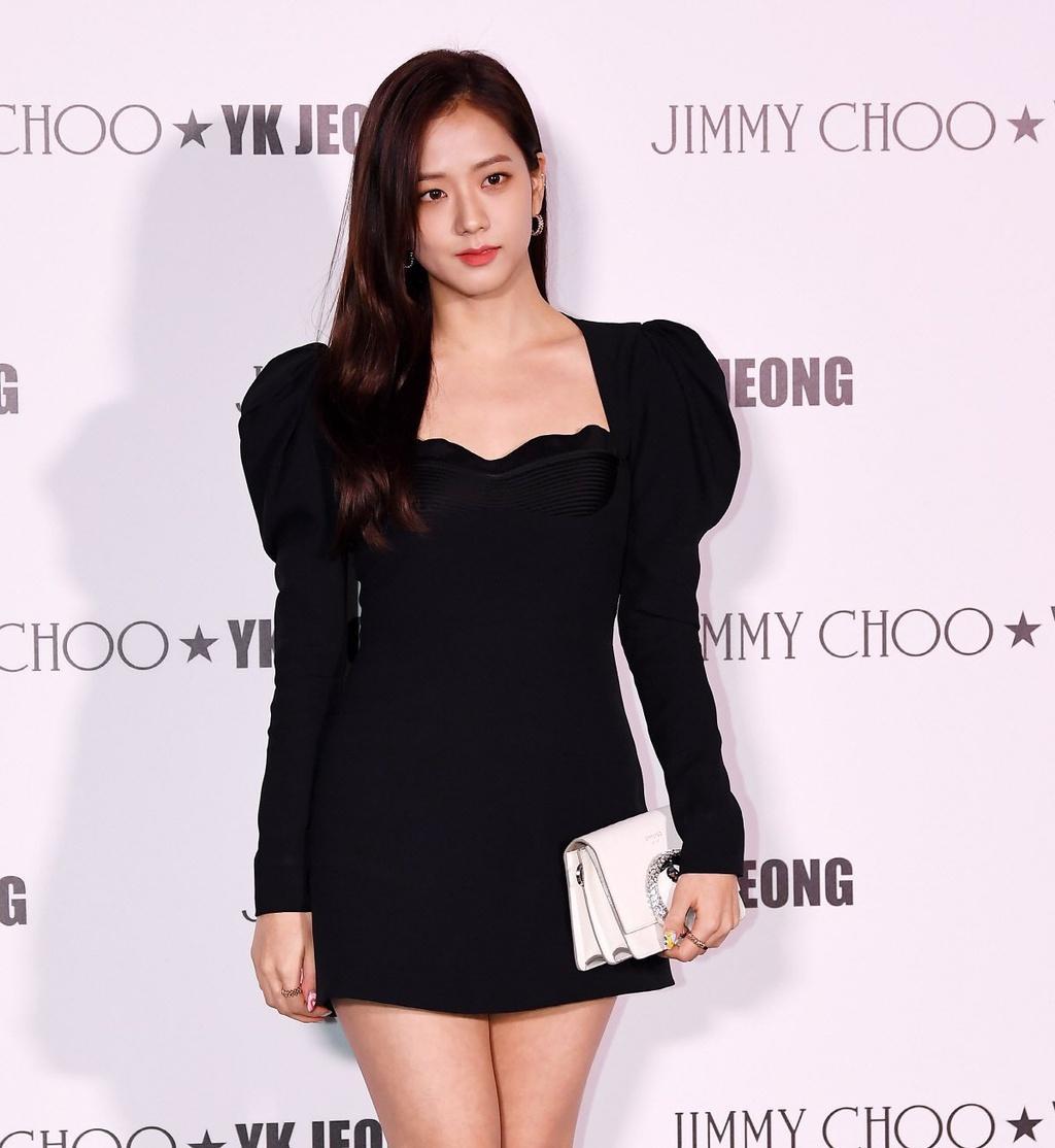 Yoona đọ sắc vóc cùng dàn nữ thần thế hệ mới Ảnh 1