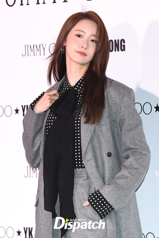 Yoona đọ sắc vóc cùng dàn nữ thần thế hệ mới Ảnh 9