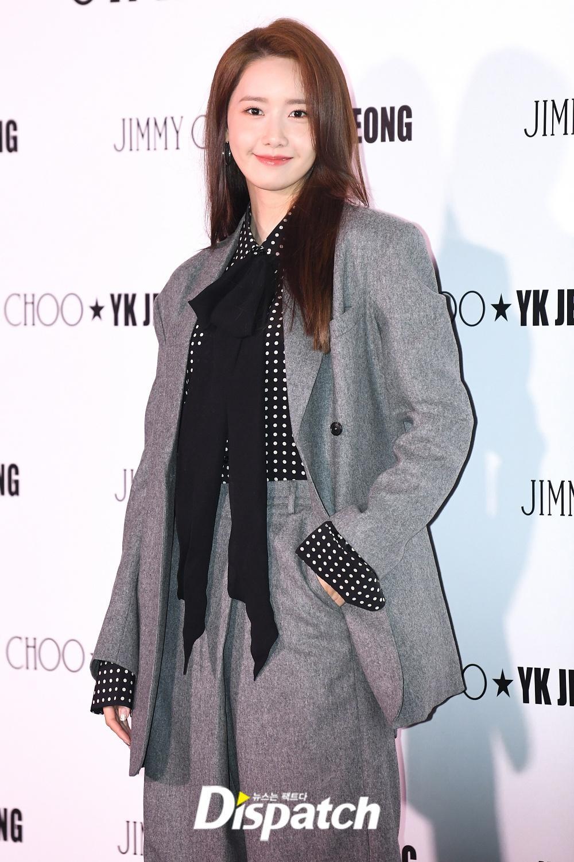 Yoona đọ sắc vóc cùng dàn nữ thần thế hệ mới Ảnh 7