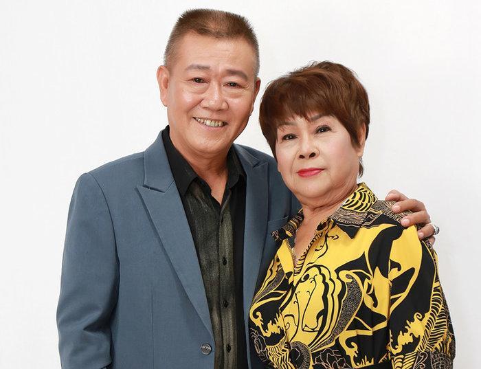 Bà xã nghệ sĩ Vũ Thanh bật khóc kể chuyện chồng 'biệt tích' theo nhân tình suốt 4 năm Ảnh 1