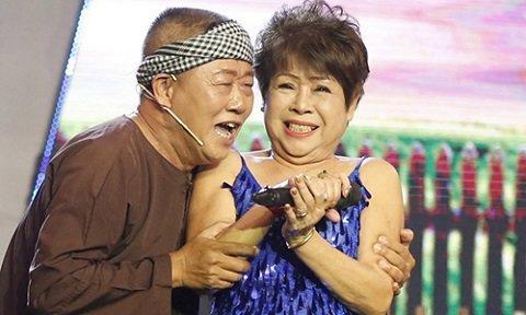 Bà xã nghệ sĩ Vũ Thanh bật khóc kể chuyện chồng 'biệt tích' theo nhân tình suốt 4 năm Ảnh 4