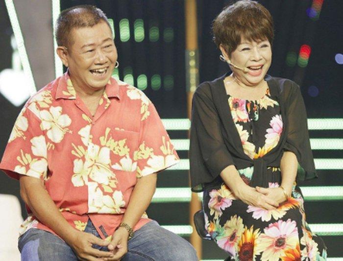 Bà xã nghệ sĩ Vũ Thanh bật khóc kể chuyện chồng 'biệt tích' theo nhân tình suốt 4 năm Ảnh 2