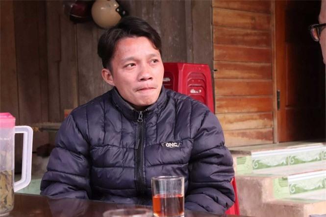 Cuộc sống săn bắt, hái lượm như người nguyên thủy ở bộ tộc kỳ lạ nhất Việt Nam Ảnh 8