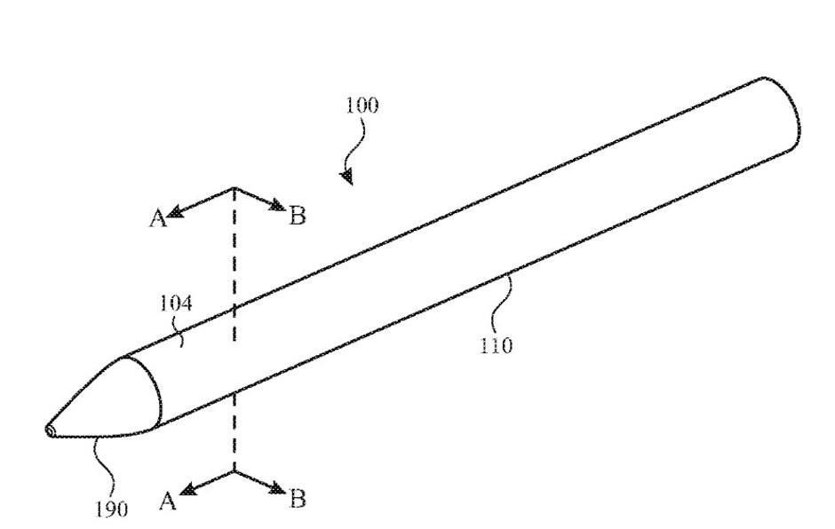 Apple Pencil tương lai sẽ có tính năng mới gì? Ảnh 2