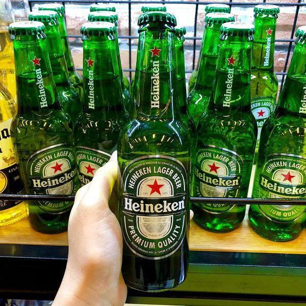 Heineken Việt Nam bị truy thu thuế hơn 917 tỷ đồng Ảnh 1