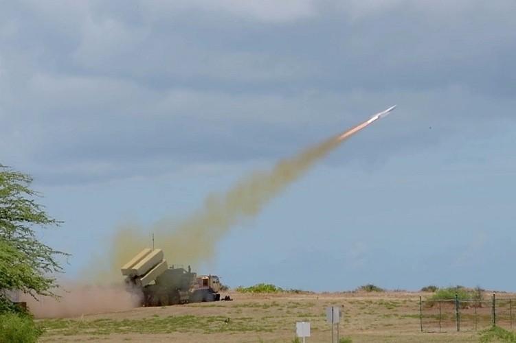 Hải quân Mỹ đánh trúng mục tiêu từ khoảng cách 200km bằng tên lửa tàng hình Ảnh 17