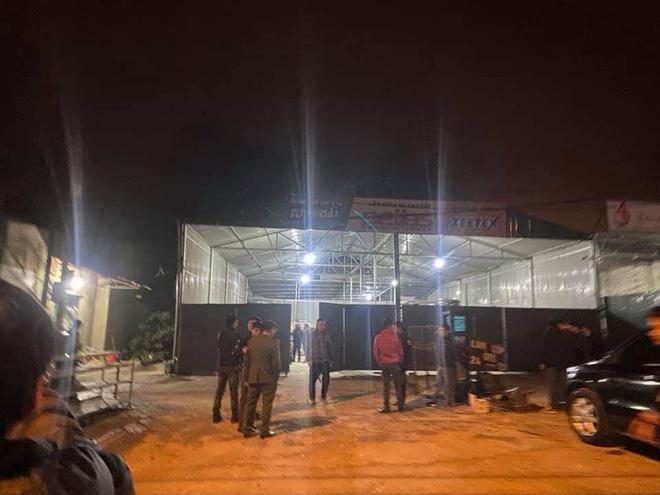 Nổ súng ở Lạng Sơn, 2 người thiệt mạng Ảnh 1