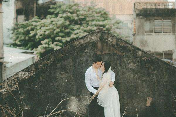 Cưới vợ đẹp thì hãnh diện vài năm, cưới vợ tốt thì hãnh diện cả đời Ảnh 1