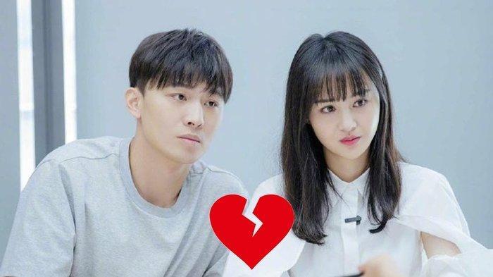 Trương Hằng tuyên bố sẽ vạch trần con người thật của bạn gái cũ Trịnh Sảng Ảnh 1