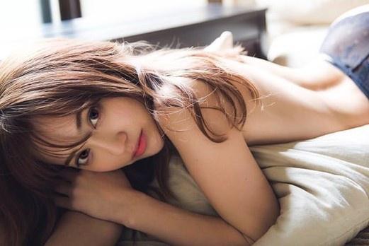 Bông hồng lai Nhật - Mỹ là mẫu nội y có tiếng Ảnh 5