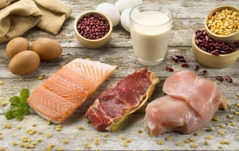 Ăn nhiều protein có thể làm tăng tỷ lệ tử vong do tiểu đường Ảnh 2