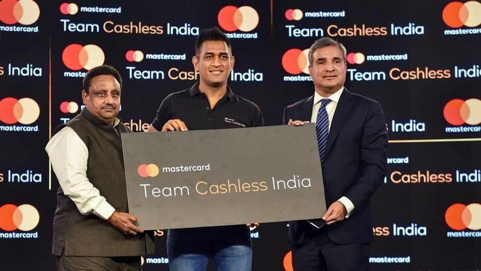 'Nối gót' Amazon, Mastercard dự định đầu tư 1 tỷ USD vào Ấn Độ Ảnh 1