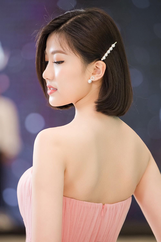 BTV Hoài Anh khoe con gái xinh đẹp, đáng yêu Ảnh 11