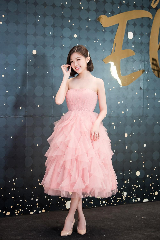 BTV Hoài Anh khoe con gái xinh đẹp, đáng yêu Ảnh 10