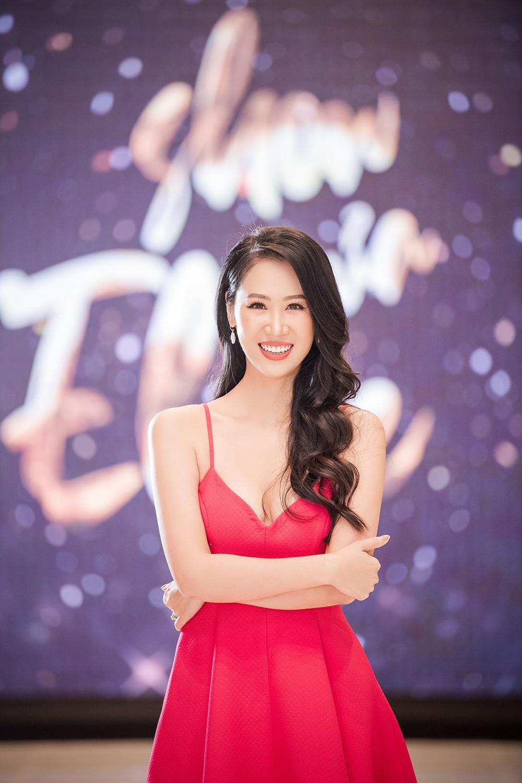 BTV Hoài Anh khoe con gái xinh đẹp, đáng yêu Ảnh 8