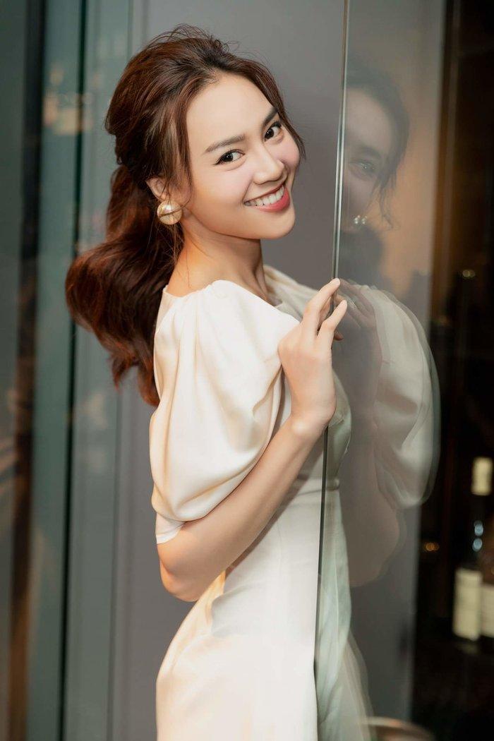 Ninh Dương Lan Ngọc gây bất ngờ với hình ảnh lạ mắt nhưng vẫn đảm bảo 100% độ đẹp Ảnh 6