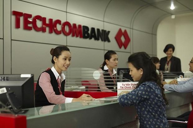 Techcombank: Lợi nhuận trước thuế năm 2019 đạt 12.800 tỷ đồng Ảnh 1