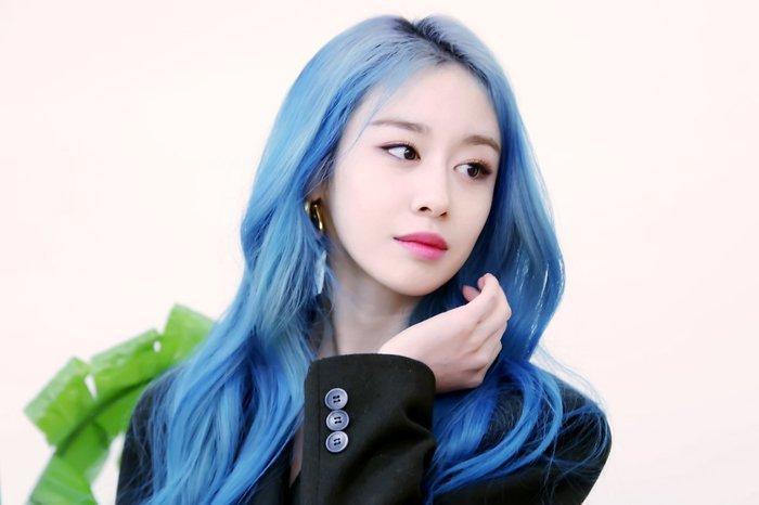 Park Ji Yeon (T-ARA) hóa công chúa Disney bản thực khiến dân tình bấn loạn Ảnh 14