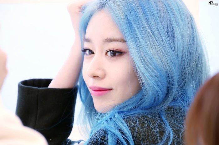 Park Ji Yeon (T-ARA) hóa công chúa Disney bản thực khiến dân tình bấn loạn Ảnh 11