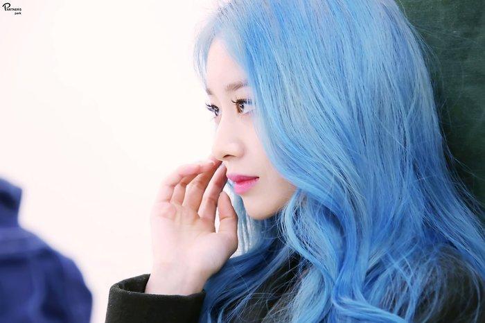Park Ji Yeon (T-ARA) hóa công chúa Disney bản thực khiến dân tình bấn loạn Ảnh 16