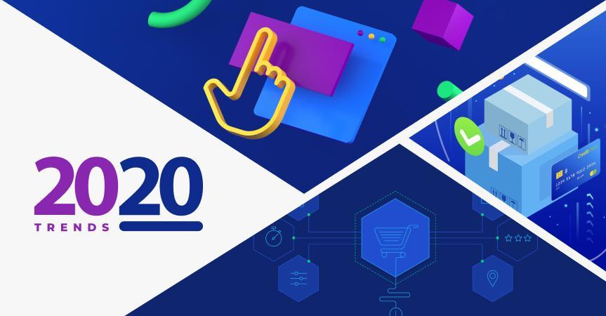 Sự trỗi dậy của các Startup thương mại điện tử trong năm 2020 Ảnh 1