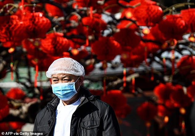 Bắc Kinh hủy sự kiện mừng năm mới vì virus Vũ Hán Ảnh 1