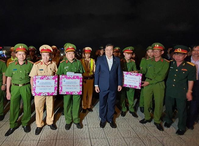 Năm 2020, Chủ tịch Đà Nẵng hy vọng thành phố đạt 3 kỷ lục Ảnh 1