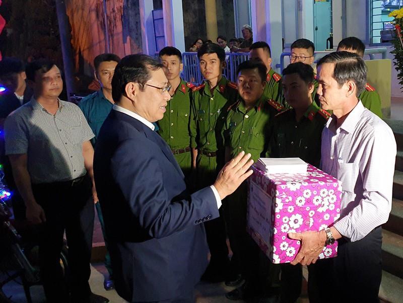 Năm 2020, Chủ tịch Đà Nẵng hy vọng thành phố đạt 3 kỷ lục Ảnh 2