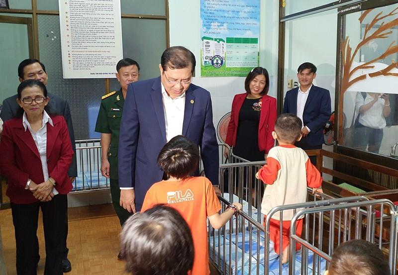 Năm 2020, Chủ tịch Đà Nẵng hy vọng thành phố đạt 3 kỷ lục Ảnh 3