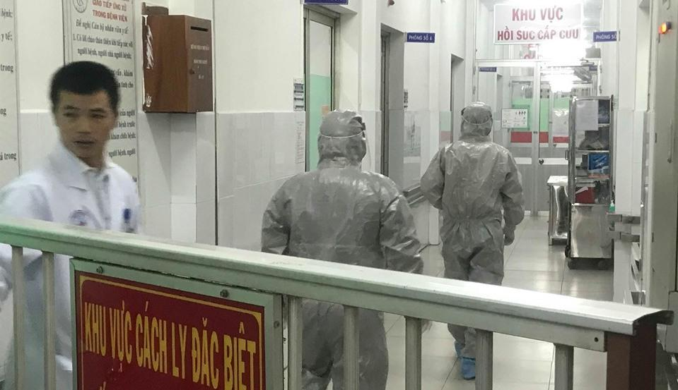 Bộ Y tế họp khẩn sáng 30 Tết vì virus lạ từ Trung Quốc Ảnh 1