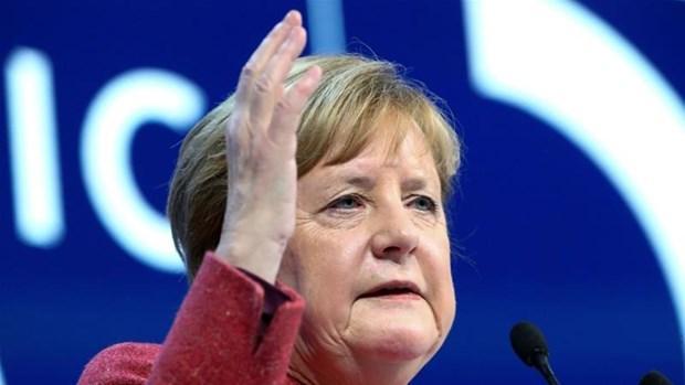 Thủ tướng Đức: Cấm Huawei tham gia mạng 5G là 'phản tác dụng' Ảnh 1
