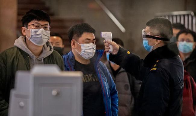 Các nhà khoa học Mỹ-Trung Quốc phối hợp phát triển vaccine phòng virus corona mới Ảnh 1