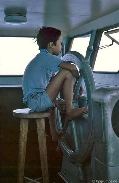 Kho ảnh khổng lồ về Việt Nam 1991-1993: Thiên đường Hạ Long Ảnh 20