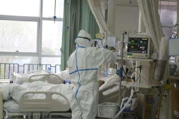 Bác sĩ đầu tiên ở Vũ Hán tử vong vì virus corona Ảnh 1