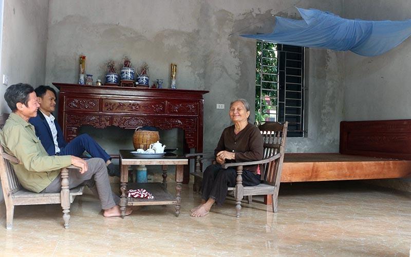 Hà Nam hỗ trợ xây nhà ở giúp hộ nghèo Ảnh 1