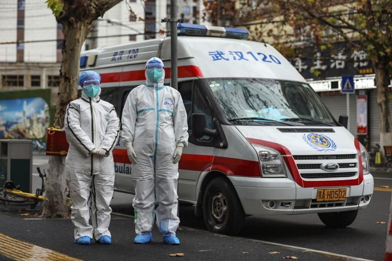 Chưa ghi nhận lưu học sinh Việt tại Trung Quốc bị lây nhiễm bệnh do virus corona Ảnh 1