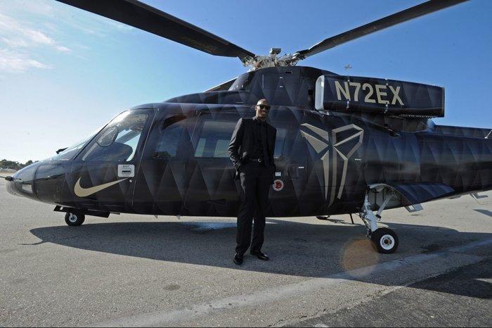 Sikorsky S-76, chiếc trực thăng khiến Kobe Bryant và con gái gặp nạn được trang bị những gì? Ảnh 2