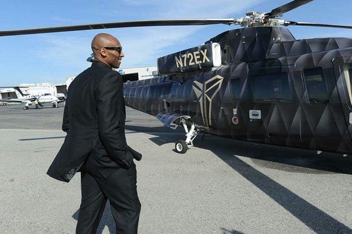 Sikorsky S-76, chiếc trực thăng khiến Kobe Bryant và con gái gặp nạn được trang bị những gì? Ảnh 3