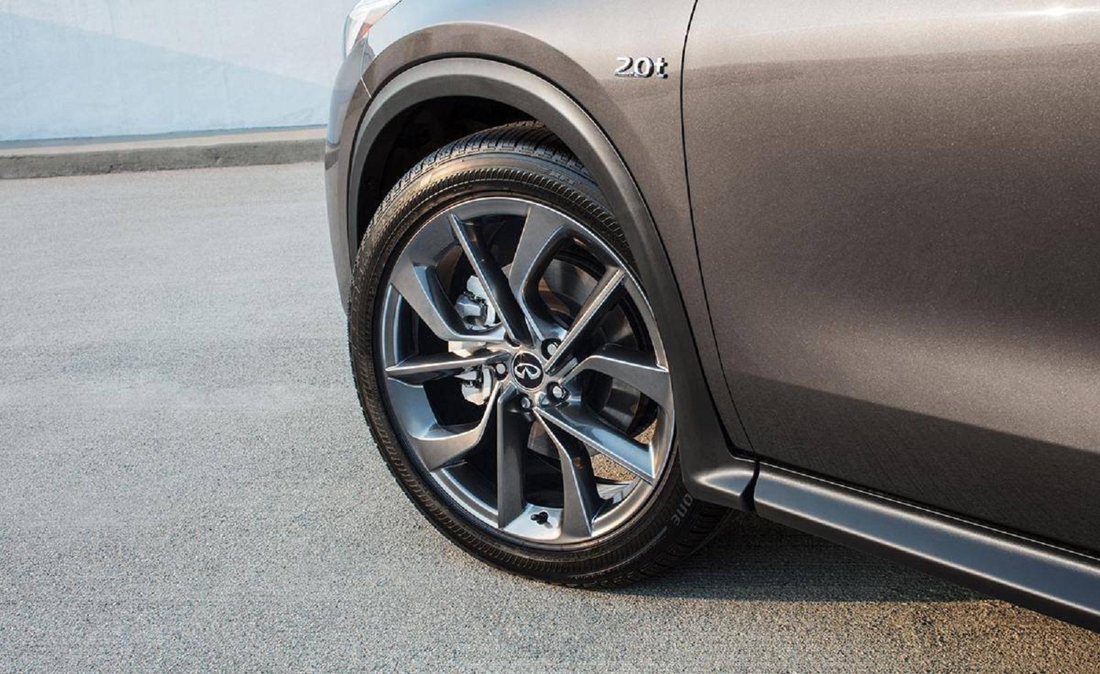 Lốp xe ô tô dự phòng nhỏ hơn lốp chính, vì sao? Ảnh 2