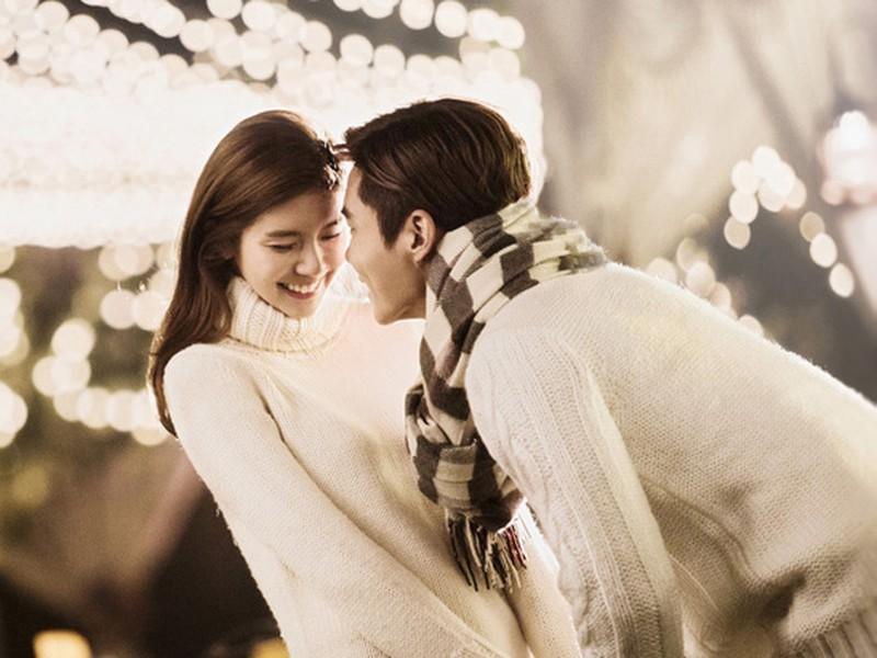 5 điều lãng mạn vợ chồng nên làm với nhau trong năm mới Ảnh 3
