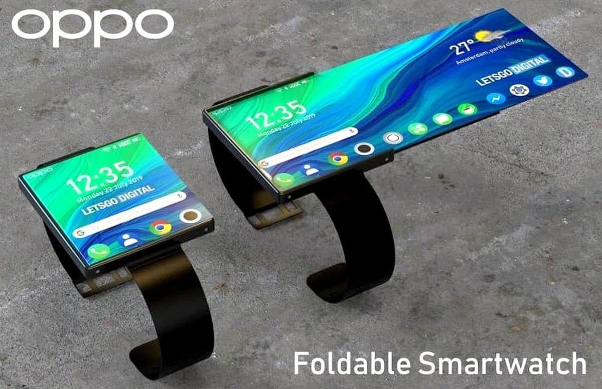 Mẫu smartwatch sắp ra mắt của Oppo sẽ được trang bị tính năng đo điện tâm đồ ECG Ảnh 1